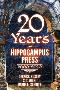 Twenty Years of Hippocampus Press
