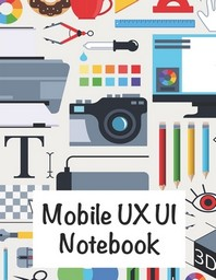 UX UI mobile Notebook