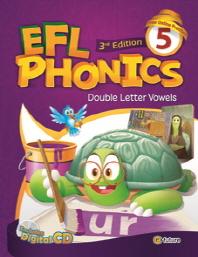 EFL Phonics. 5
