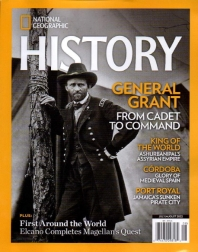 National Geographic History(2021년 7/8월)