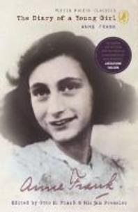 The Diary of a Young Girl. Anne Frank