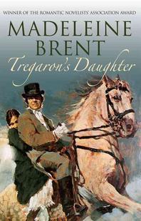 Tregaron's Daughter