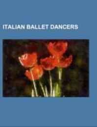 Italian Ballet Dancers