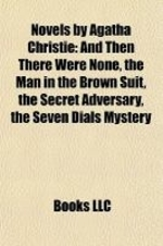 Novels by Agatha Christie (Book Guide)