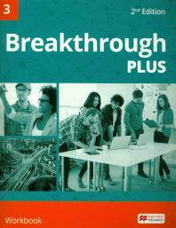 Breakthrough Plus. 3(Workbook)
