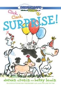 Click, Clack, Surprise