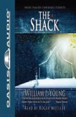 Shack (Audio CD)