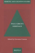 Paul Grice's Heritage (Sacs 9)