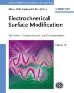 Electrochemical Surface Modification