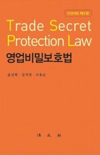 영업비밀보호법