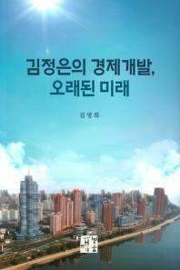 김정은의 경제개발, 오래된 미래