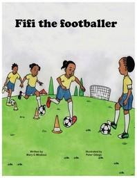 Fifi the footballer
