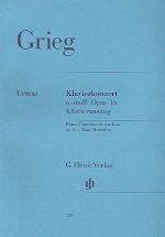 그리그 피아노 협주곡 OP.16(719)