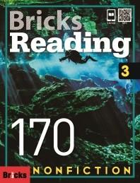 Bricks Reading 170. 3: Non-Fiction