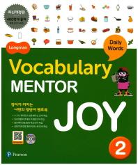 Longman Vocabulary Mentor Joy. 2