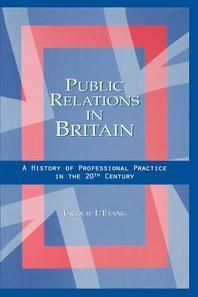 Public Relations in Britain