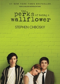 The Perks of Being a Wallflower (Media Tie-In)