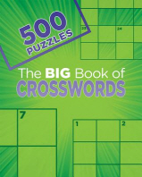 The Big Book of Crosswords