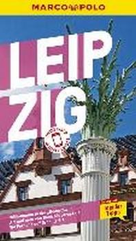 MARCO POLO Reisefuehrer Leipzig