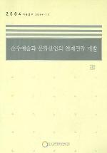 순수예술과 문화산업의 연계전략 개발