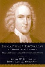 Jonathan Edwards at Home and Abroad