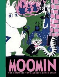 Moomin: Volume 2