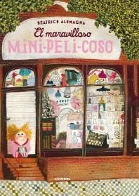 El Maravilloso Mini-Peli-Coso = The Wonderful Fluffy Little Squishy