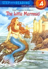 The Little Mermaid STEP into READING 4
