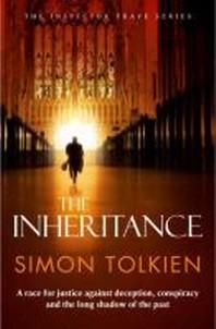 The Inheritance. Simon Tolkien