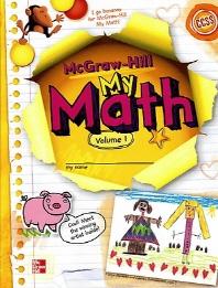 My Math GK 1 Student Book