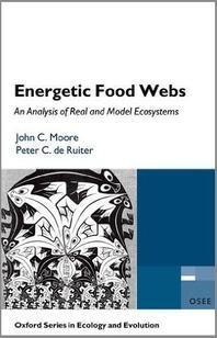 Energetic Food Webs