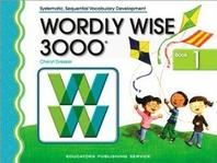 WORDLY WISE 3000 (SECOND EDITION): BOOK. 1