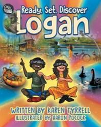 Ready. Set. Discover Logan