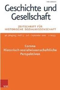 Corona - Historisch-Sozialwissenschaftliche Perspektiven