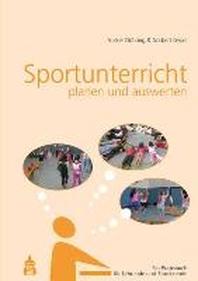 Sportunterricht planen und auswerten