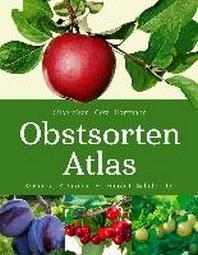 Obstsorten - Atlas
