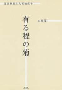 有る程の菊 夏目漱石と大塚楠緖子