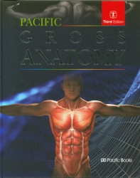 Pacific Gross Anatomy(2020)