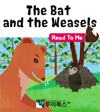 The Bat and the Weasels - 인터랙티브 읽어주는 동화책