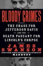 Bloody Crimes LP