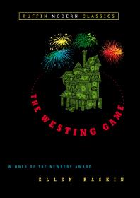 The Westing Game (1979 Newbery Medal winner)