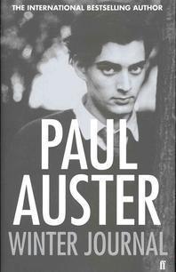 Winter Journal. by Paul Auster