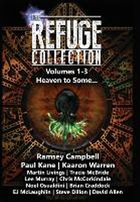 The Refuge Collection Book 1