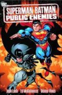 Superman/Batman Vol 01