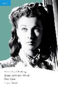 Penguin Readers Level 4 Gone with the Wind ? Part One