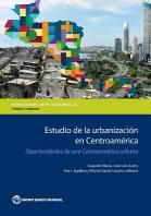 Estudio de la Urbanizacion En Centroamerica