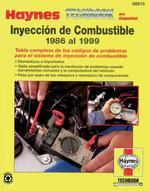 Manual Haynes de Diagnostico de Inyeccion de Combustible