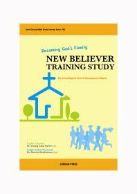 New Believer Training Study