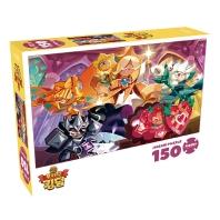 쿠키런 킹덤 직소퍼즐 150PCS: 에이션트 쿠키