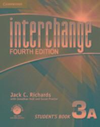 Interchange: 3A Students Book